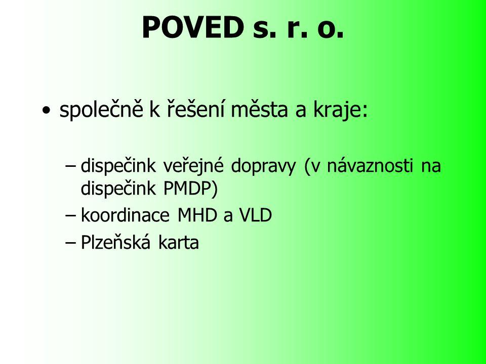POVED s. r. o.