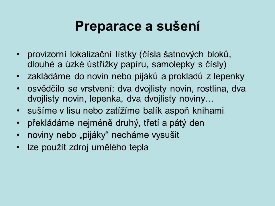Literatura Křísa B., Skalická A., Slavíková Z.& Šourková M.