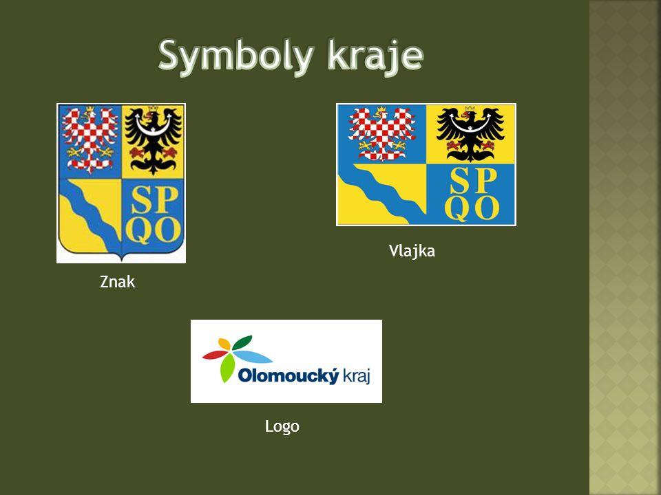 Znak Vlajka Logo