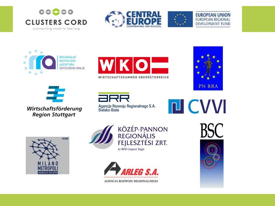 Děkuji za Vaši pozornost Kontakt: Vedoucí partner: Regionální rozvojová agentura Ústeckého kraje, a.s.