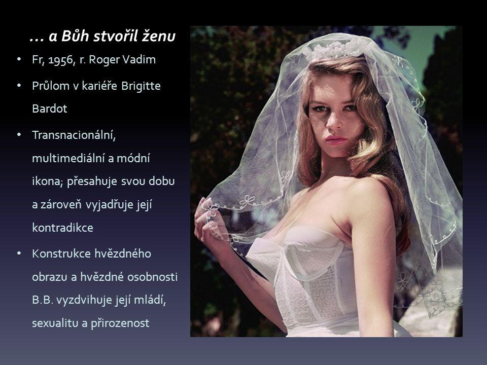 … a Bůh stvořil ženu Fr, 1956, r.