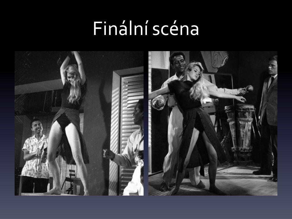 Finální scéna