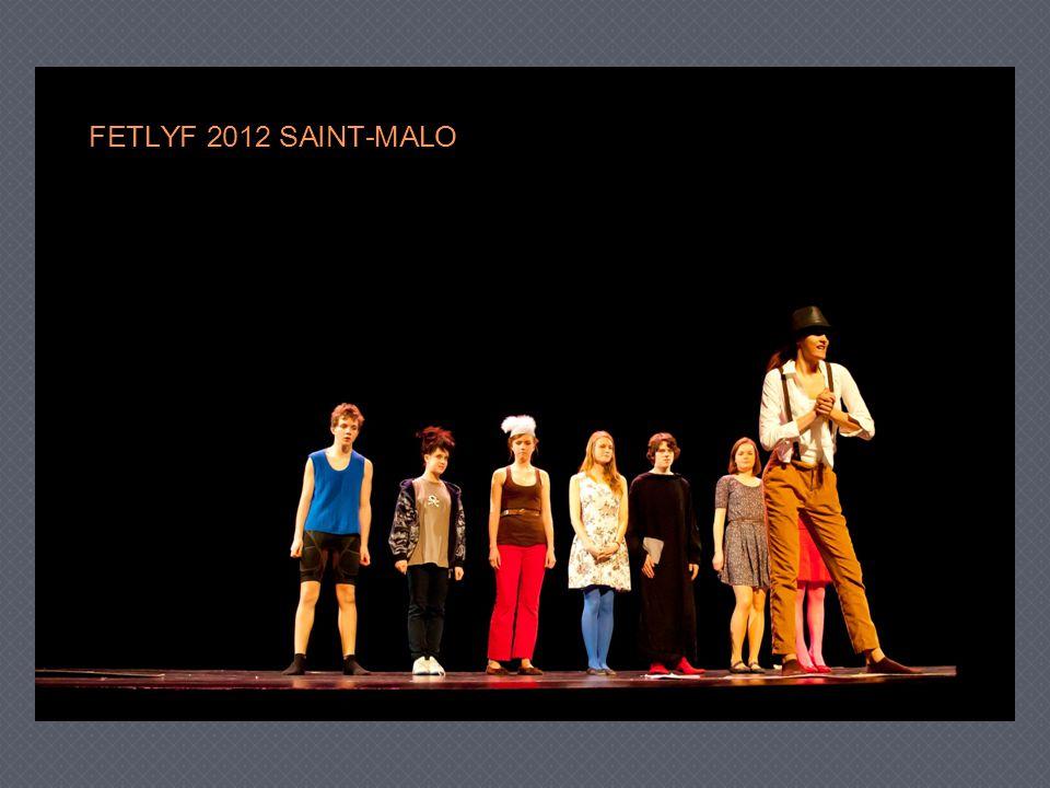 FETLYF 2012 SAINT-MALO