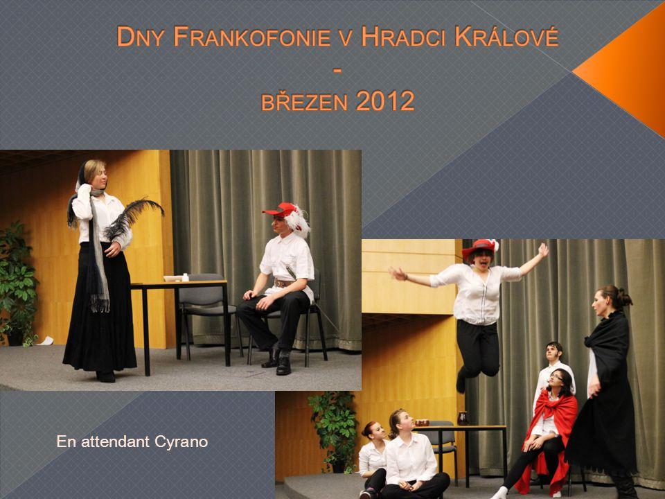 En attendant Cyrano