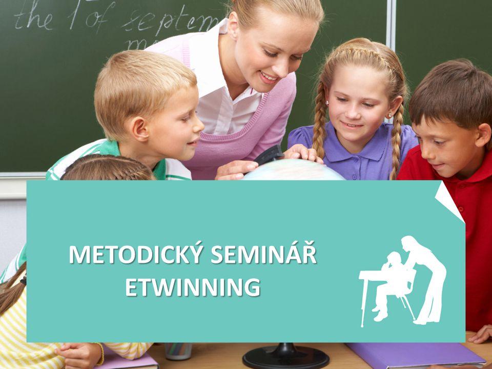 eTwinning eTwinning Partnerství škol v Evropě Projekty spolupráce na dálku Komunita evropský škol