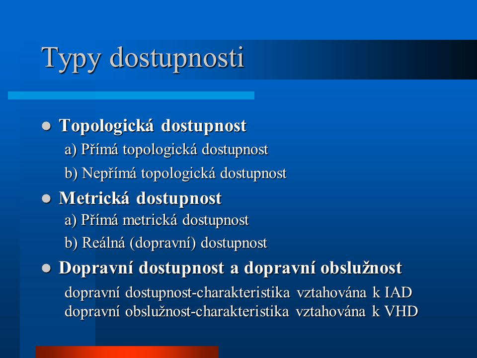 Použitá literatura [1] Jánošík, P.: Vliv dopravní obslužnosti území na ukazatele nezaměstnanosti v okrese Nový Jičín.