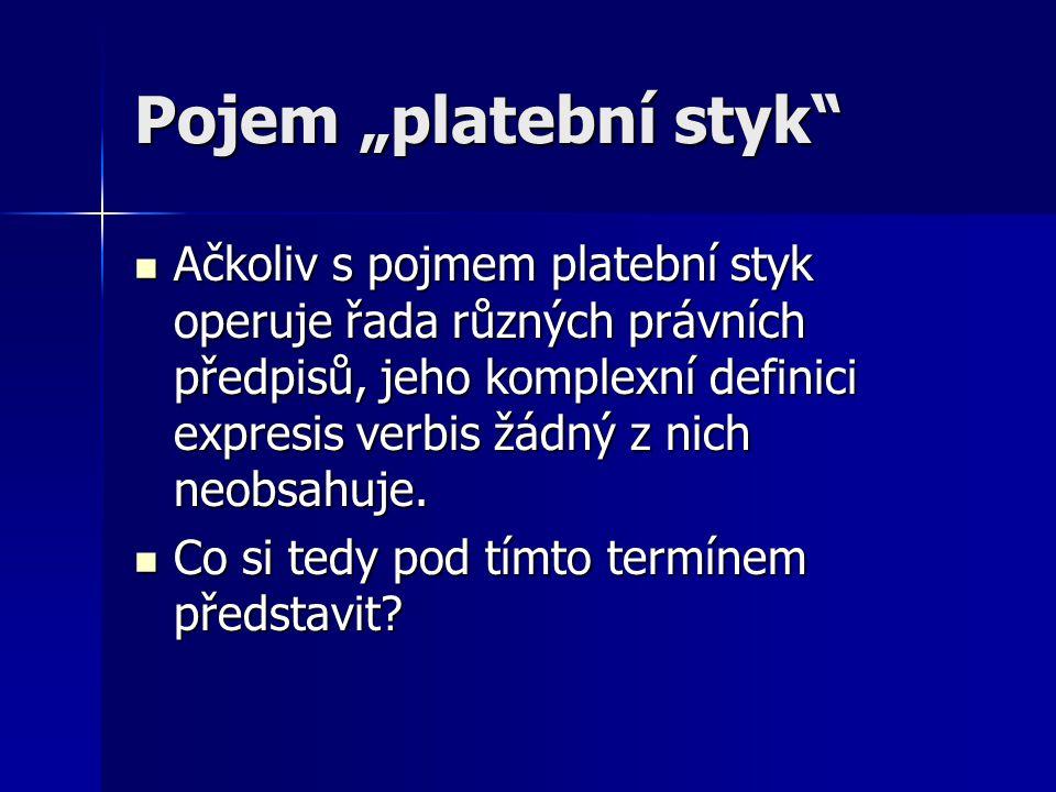 Oběh bankovek a mincí - pokračování Samotný zákon č.