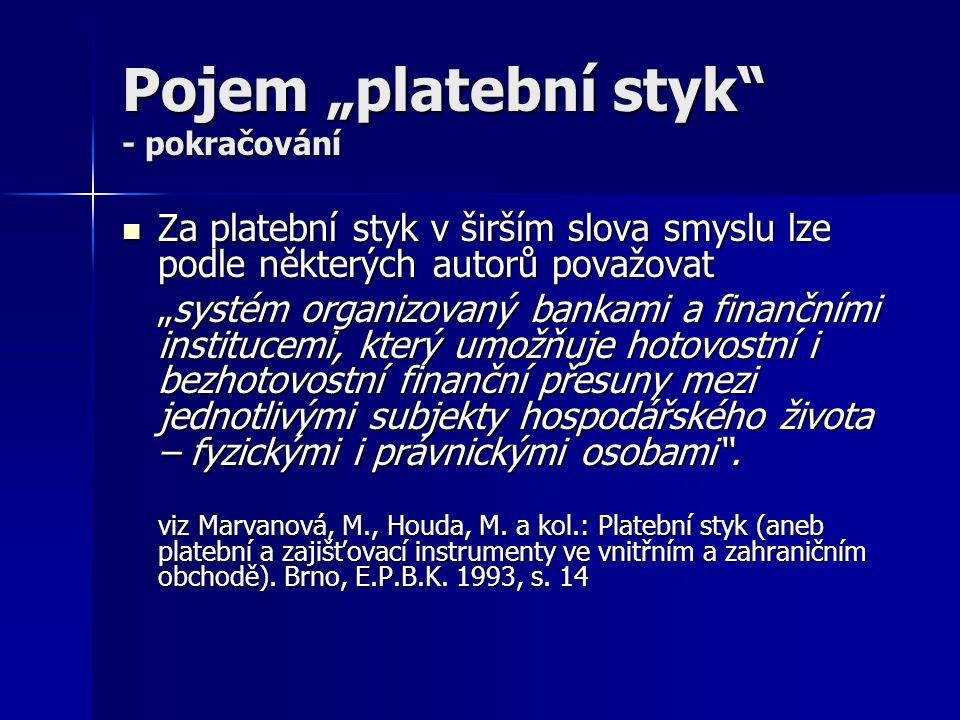 Omezení plateb v hotovosti - Pravidla pro přijímání mincí Mince přijímají bez omezení pouze Česká národní banka a jiné banky.