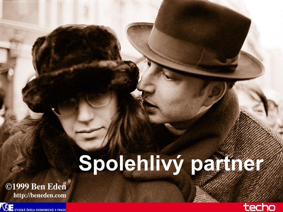 Spolehlivý partner