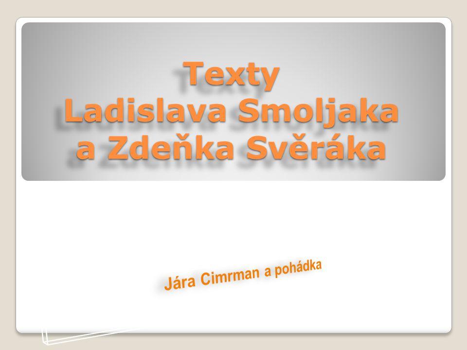 Identifikátor materiálu: EU – 14 - 29 Anotace Žák se seznámí s životem a tvorbou Z.