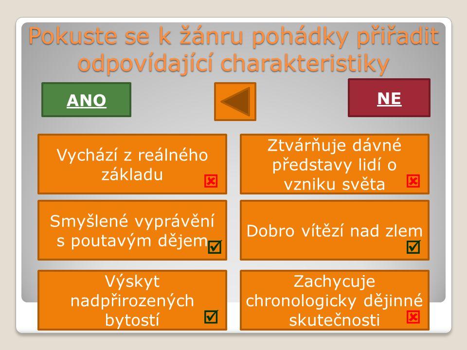 Úkoly k textu v čítance: - Z jakých částí se skládají divadelní představení Divadla Járy Cimrmana.