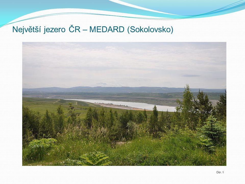 DĚLENÍ JEZER PODLE VZNIKU Jak by jsi rozdělil jezera v ČR.