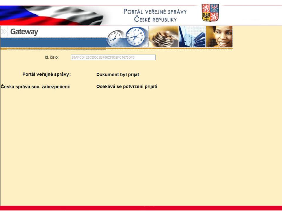 Portál veřejné správy © 2002 IBM Corporation ISSS 2003 VZPMO III