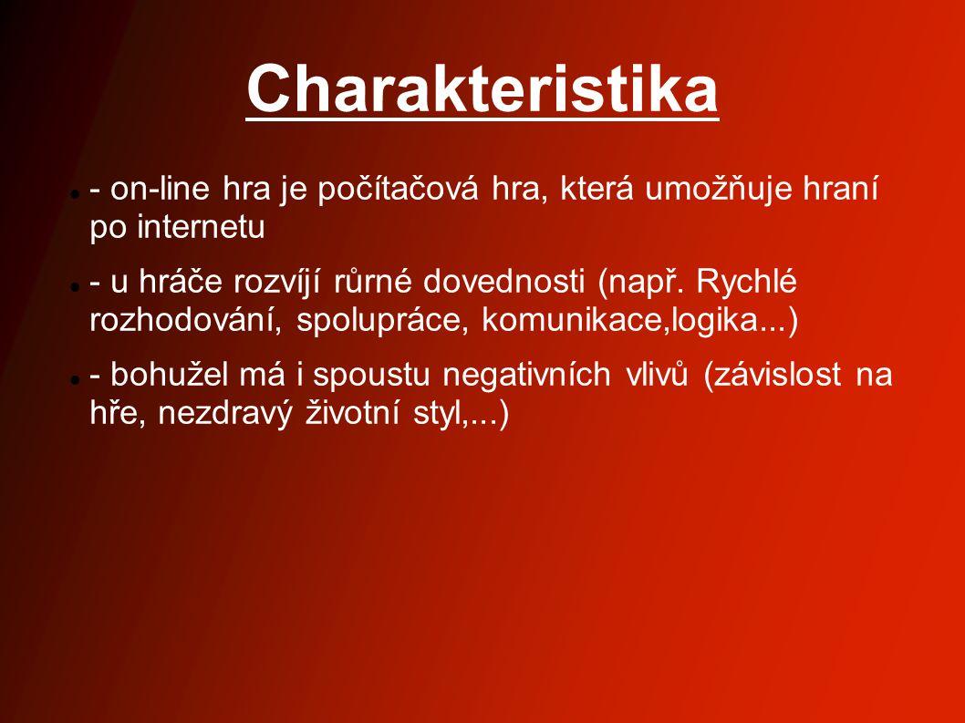 On-line Hry Hana Smolanová