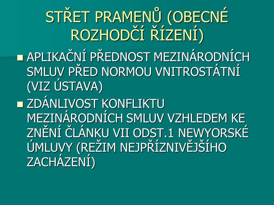 SROVNÁNÍ ZRŘ V.