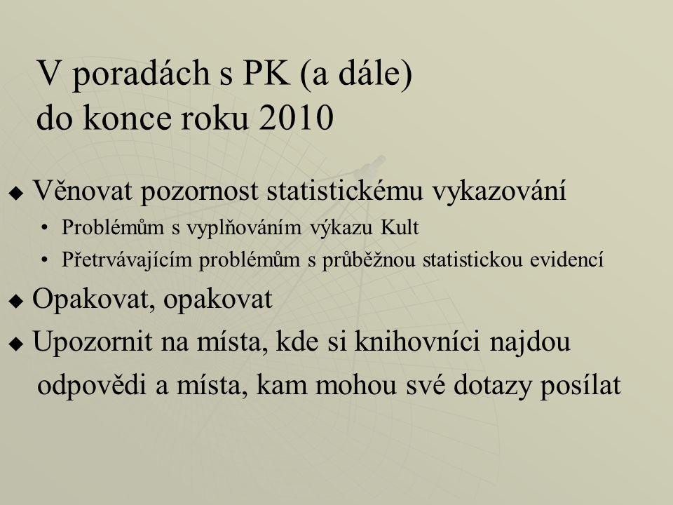 Deníky 2011 a 2012   Papírové verze – subskripce u NIPOS proběhla, rozesílat budou dle závazných objednávek   Silná i tenká verze ke stažení v pdf na http://www.nipos-mk.cz/?cat=88 a na KI NK ČR http://knihovnam.nkp.cz/sekce.php3?page=01_stat.htm Elektronickou verzi NIPOS zatím nebude vytvářet, neboť zjistili, že knihovny mají zpracovány své