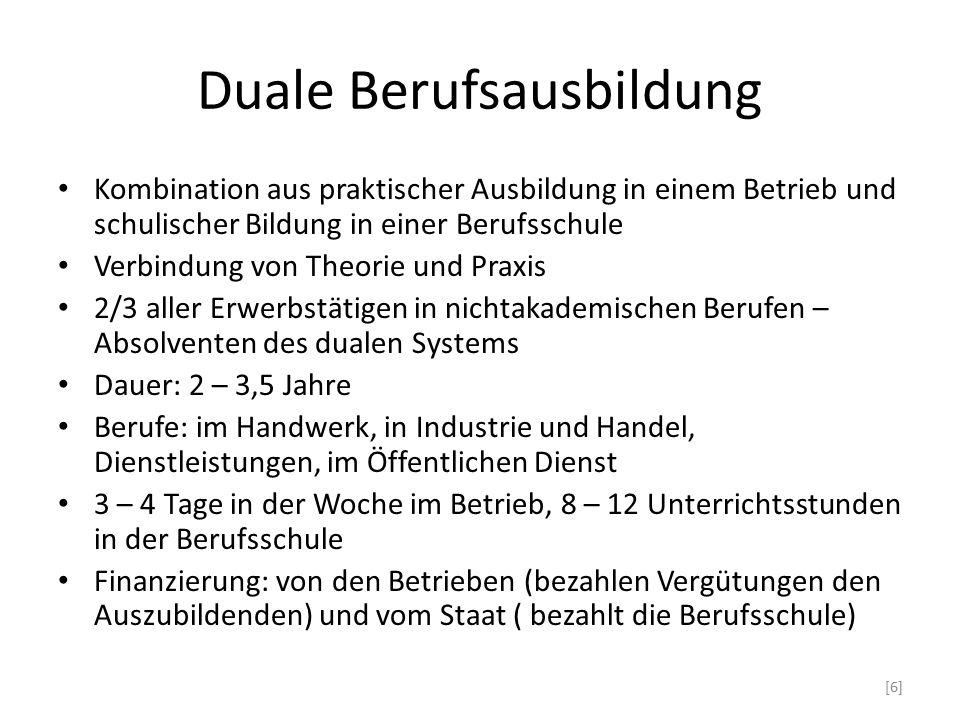 Es geht gut, wenn man will… http://mc.deutschland.de/fileadmin/media/e-paper/epaper-Deutschland_2-13_D/2013- 02DE_gesamt.html#/40 http://mc.deutschland.de/fileadmin/media/e-paper/epaper-Deutschland_2-13_D/2013- 02DE_gesamt.html#/40 Aufgabe: Sehen Sie sich den kurzen Film an und beantworten Sie folgende Fragen: Welche Ausbildung macht der junge Spanier in Deutschland.