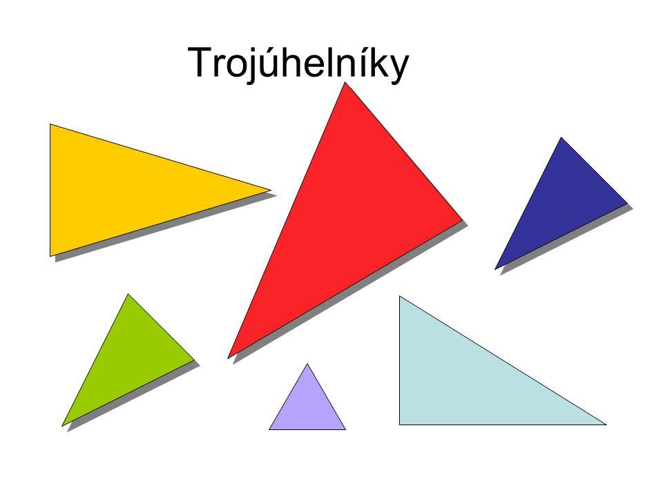 Úkoly pro vás : Vyhledejte geometrické tvary ve třídě Na jednotlivých předmětech odhadnete jejich délku.