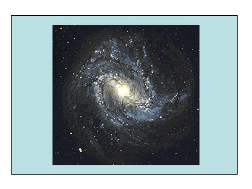 Nástroje a jednotky AU – astronomická jednotka (cca 150 000 000 km) ly – světelný rok = 9,46 Pm pc – parsek = 3,262 ly = 206 265 AU = 3 Pm Mө - 2.10 30 kg c = 2,997 924 580.