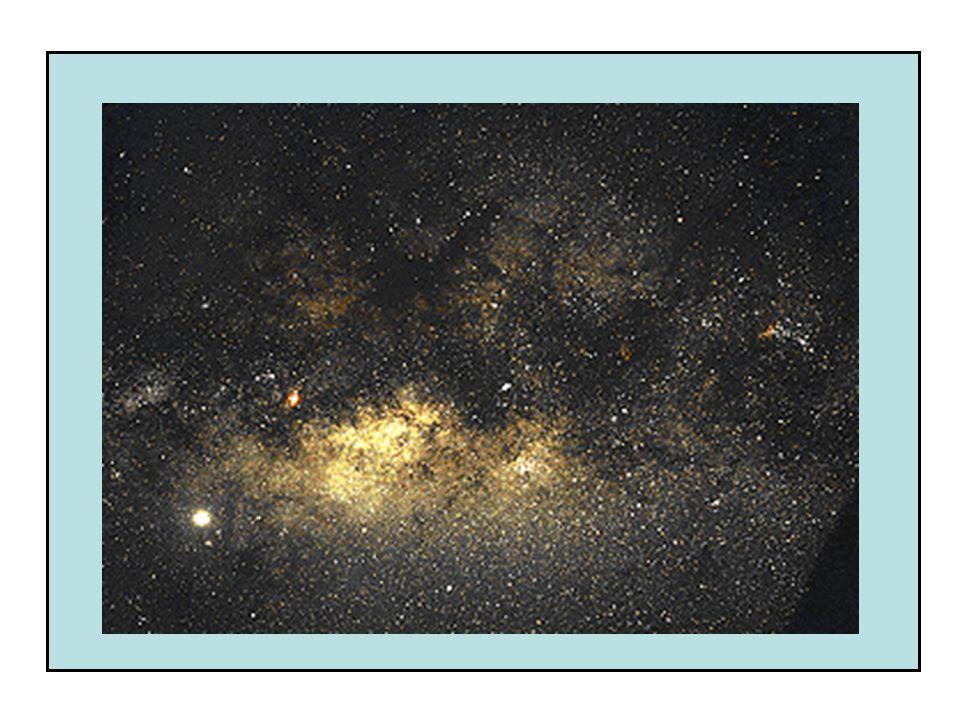 Kosmologický rudý posuv, Olbersův paradox.
