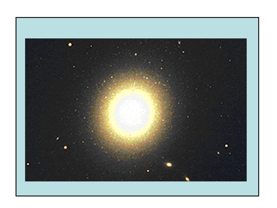 Slunce tak skončí za 6 miliard let (před tím pohltí Merkur, Venuši a možná i Zemi, načež se zhroutí na B.T.).