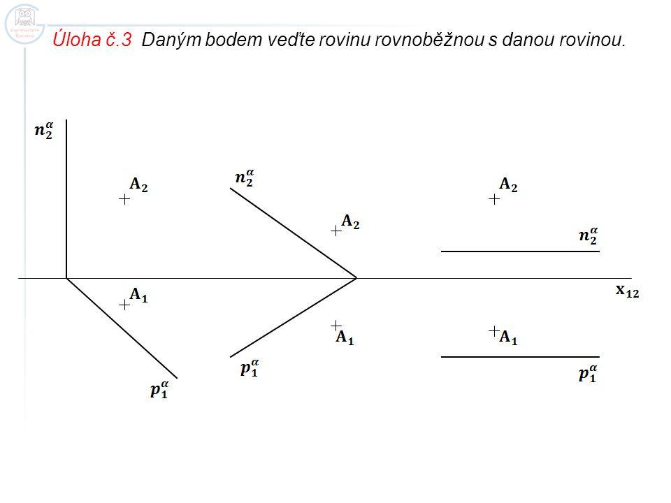 Úloha č.4 Řešení. (A) … (s)