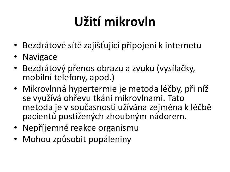 Zdroje Obr.1: Soubor:Microwave.750pix.jpg. In: Wikipedia: the free encyclopedia [online].