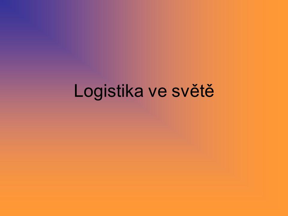 Rhenus Logistics Praha Poskytovatel celého spektra logistických výkonů Mezinárodní přeprava ex/in Celní služby, skladování, komisionování, etiketování, multipacky, zatavování, cross- docking, vytěžovací sklad, distribuce, sběrná služba, dodávky just-in-time.
