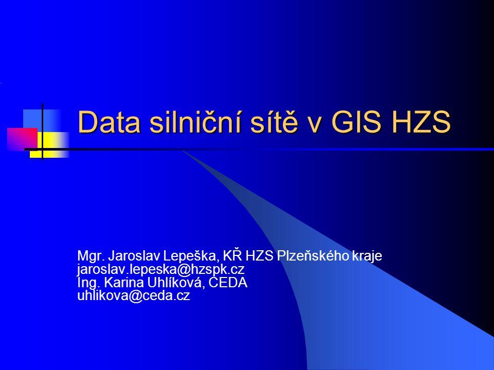 Kořeny GIS u HZS Geobáze –ve spojení se systémem Spojař firmy RCS –mapy středních měřítek –základní orientace v území, spolehlivé GIS CTV v Ostravě Systém IOO Lázně Bohdaneč –nemám osobní zkušenost + další systémy zahalené rouškou …
