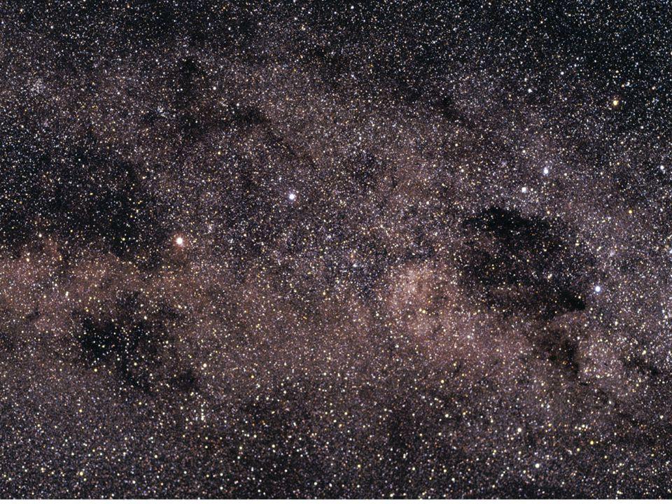 Trojhvězda Alfa Centauri a Jižní kříž