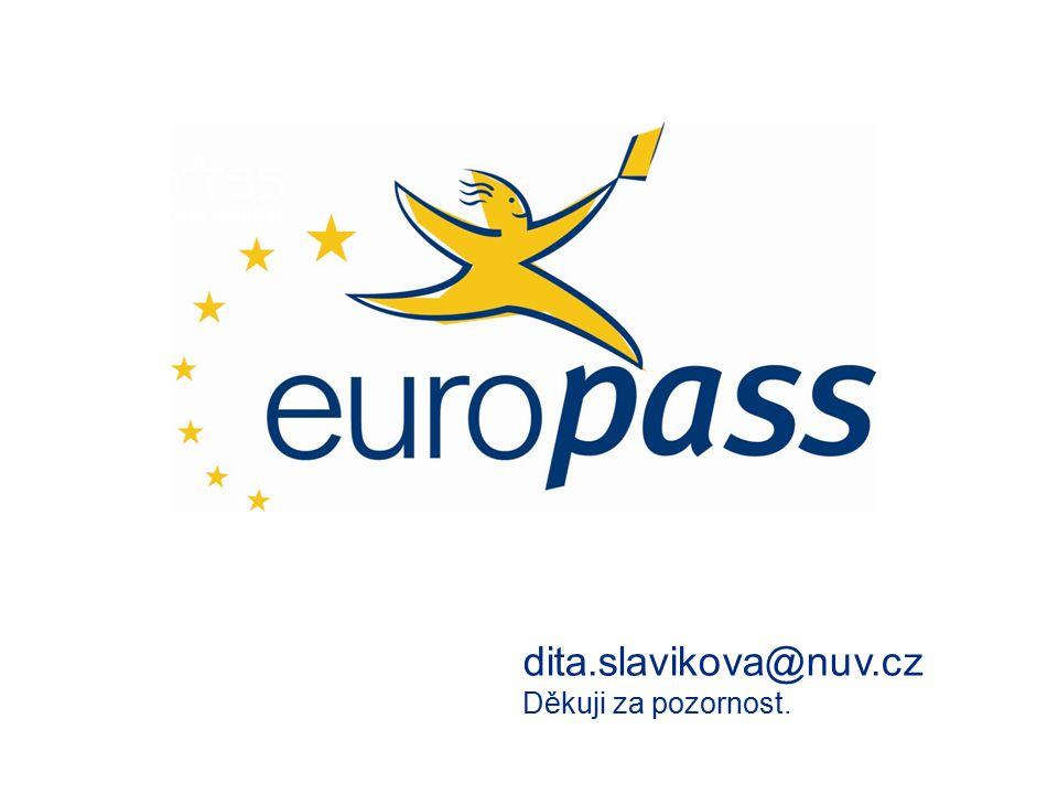 dita.slavikova@nuv.cz Děkuji za pozornost.