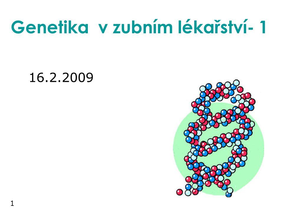 "32 Genové mutace  Normální stav  DNA  ATGCAGGTGACCTCAGTG  TACGTCCACTGGAGTCAC  RNA  AUGCAGGUGACCUCAGUG  PROTEIN  Met-Gln-Val-Thr-Ser-Val  Mutace typu ""frameshift (=posun čtecího rámce)  DNA  ATGCAGGTGAACCTCAGTG  TACGTCCACTTGGAGTCAC  RNA  AUGCAGGUGAACCUCAGUG  PROTEIN  Met-Gln-Val-Asn-Leu-Ser  Příklady:  Duchennova muskulární dystrofie,  0 thalasemie, Tay-Sachsova choroba"