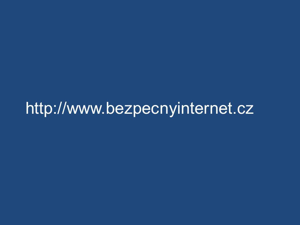 http://www.bezpecnyinternet.cz