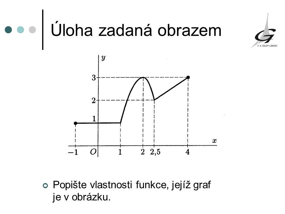 Úloha zadaná obrazem Načrtněte vzájemnou polohu tří přímek v rovině, je-li popsána tímto diagramem.