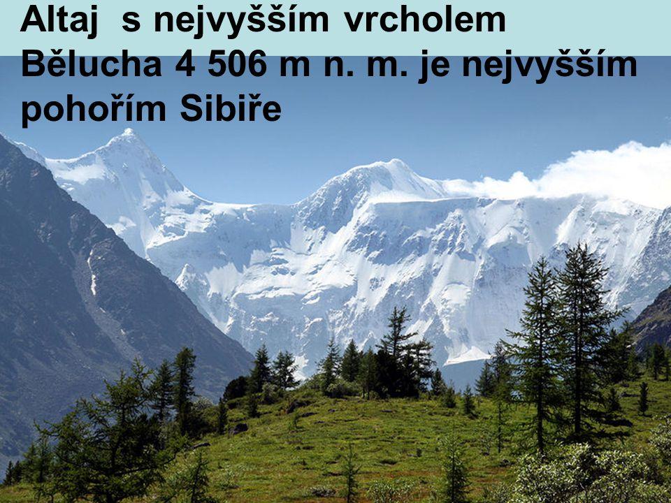 http://cs.wikipedia.org/wiki/Soubor:Yeniseirivermap.png http://cs.wikipedia.org/wiki/Soubor:Ob_watershed.png http://cs.wikipedia.org/wiki/Altaj_(poho%C5%99%C3%AD) http://upload.wikimedia.org/wikipedia/commons/b/b3/2006-07_altaj_belucha.jpg