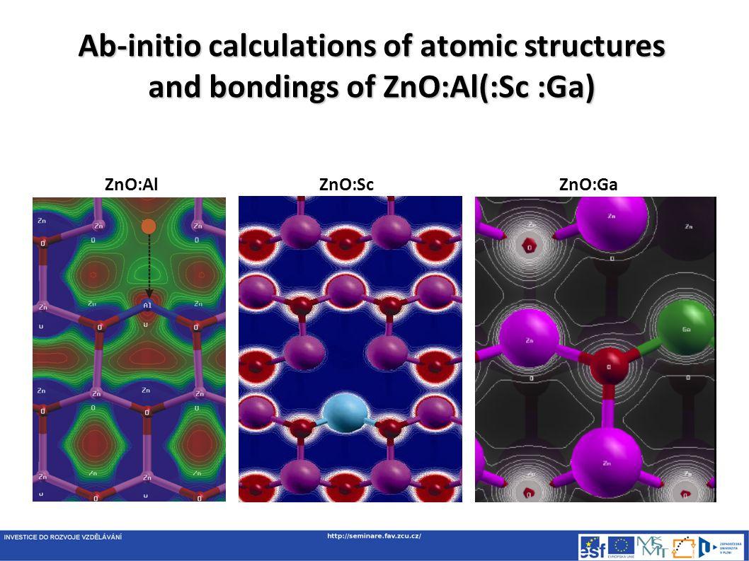 Parametry reálné struktury  c-Si solar cells Estimation of  c phase volume content [%]  c-Si phase Si 4 H phase [nm] x 10 3 [  ] [nm] x 10 2 [  ] 1A 437162135.962.1 2A 437272159.044.0 3A 437384105.371.5 Kvantové struktury