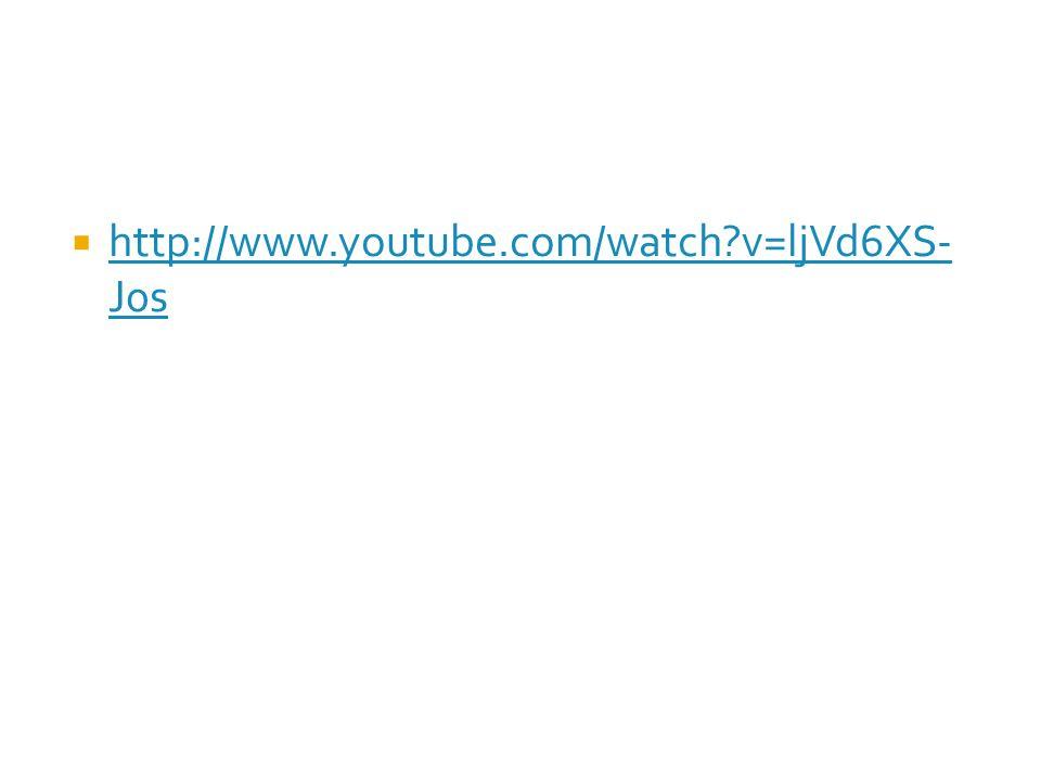 http://www.youtube.com/watch?v=ljVd6XS- J0s http://www.youtube.com/watch?v=ljVd6XS- J0s