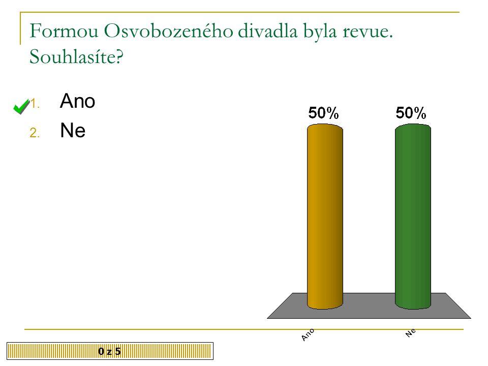 Na obrázku je 0 z 5 1. Jiří Voskovec 2. Jan Werich 3. Jaroslav Ježek ceskatelevize.cz