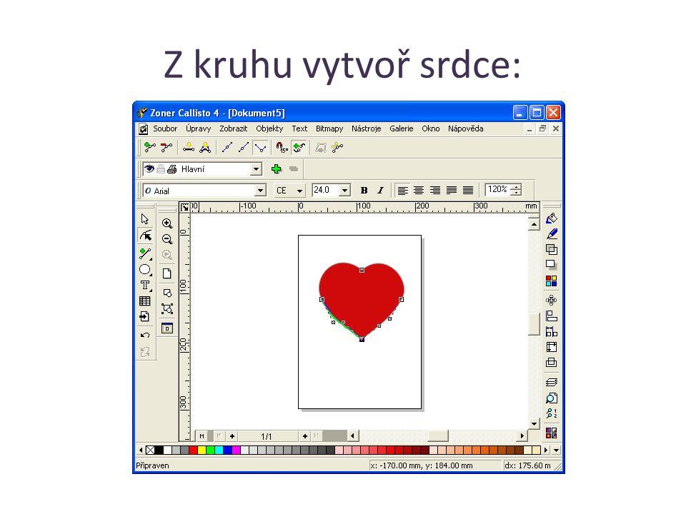 Zdroje: Libuše Kolářová Počítačová grafika na základní škole Computer Media, 2004