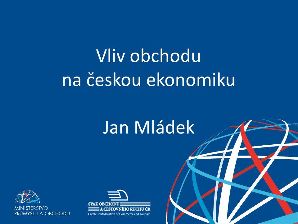 TISKOVÁ KONFERENCE 16.dubna 2015 13 Roční spotřební vydání celkem Kč./os.