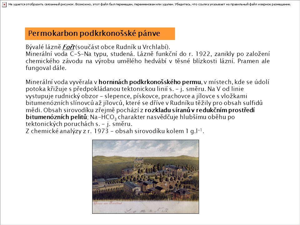 Lázně Hodonín Využívá se vydatný zdroj jodobromových vod z kolektoru lábských písků středního bádenu ze tří balneologických vrtů u Josefova, kde byly zjištěny nejvyšší obsahy jodidů - 130 mg.l -1 ve vrtu Jo-5.