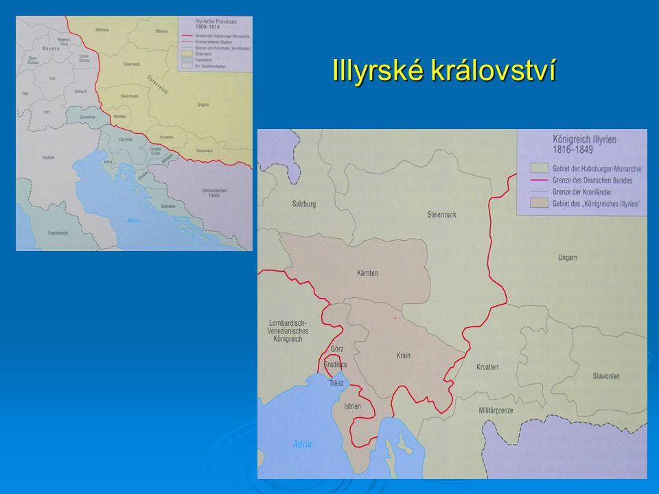 Illyrské království