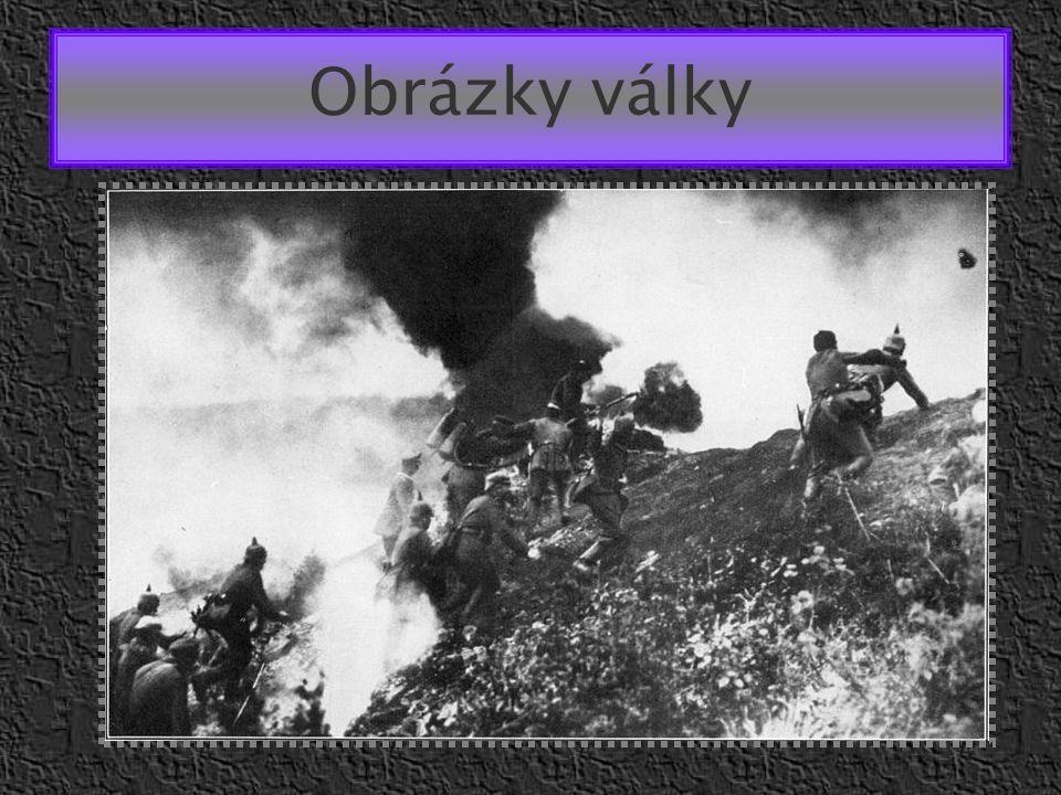 Obrázky války