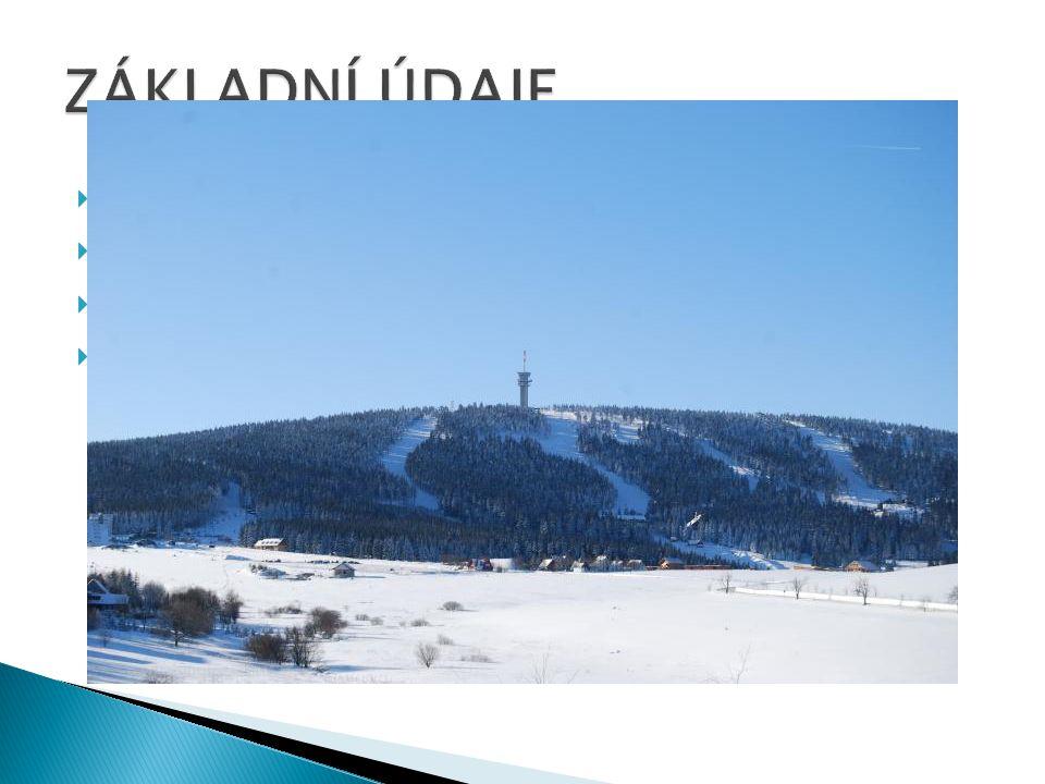 RRozloha-3 314 km2 PPočet obyvatel-303 165 NNejvyšší bod-Klínovec (1 244m) KKrajské město-Karlovy Vary