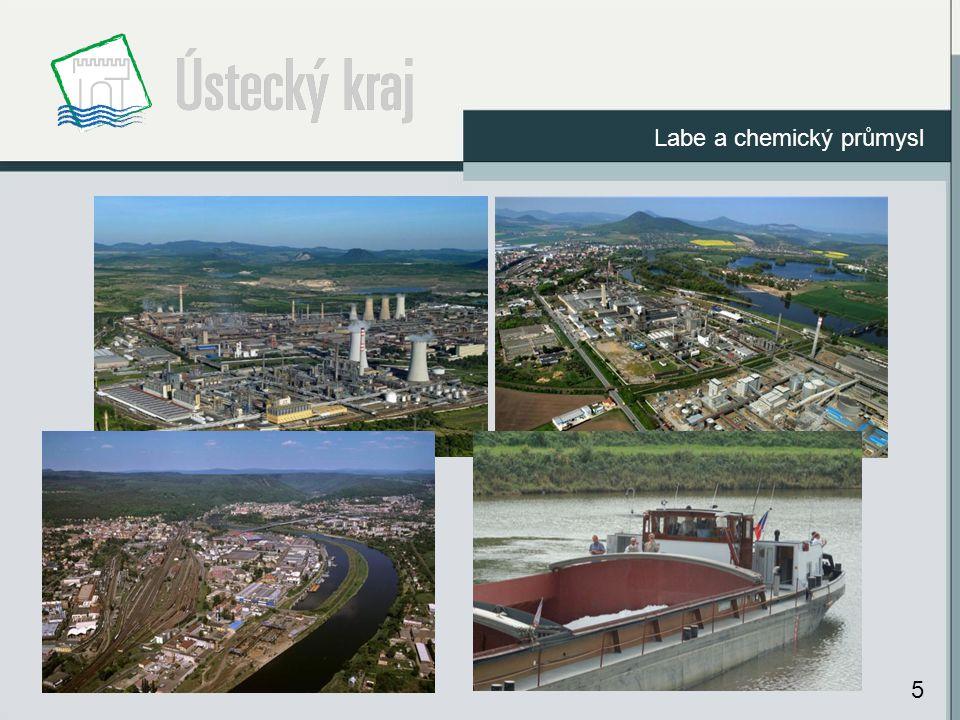 Labe a chemický průmysl 5