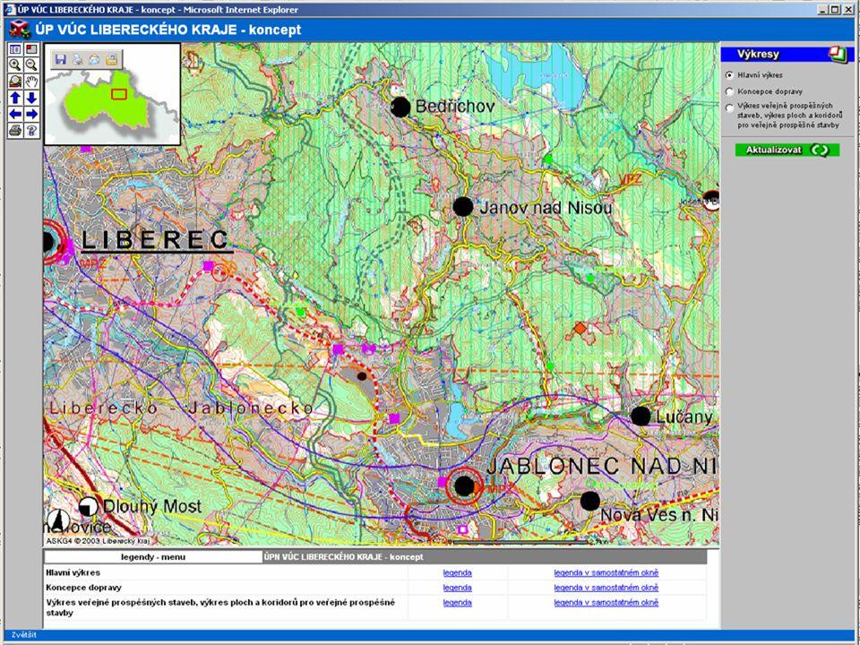MU Brno, 29. 9. 2004Datové modely krajských úřadů jako zdroje dat21 z 20