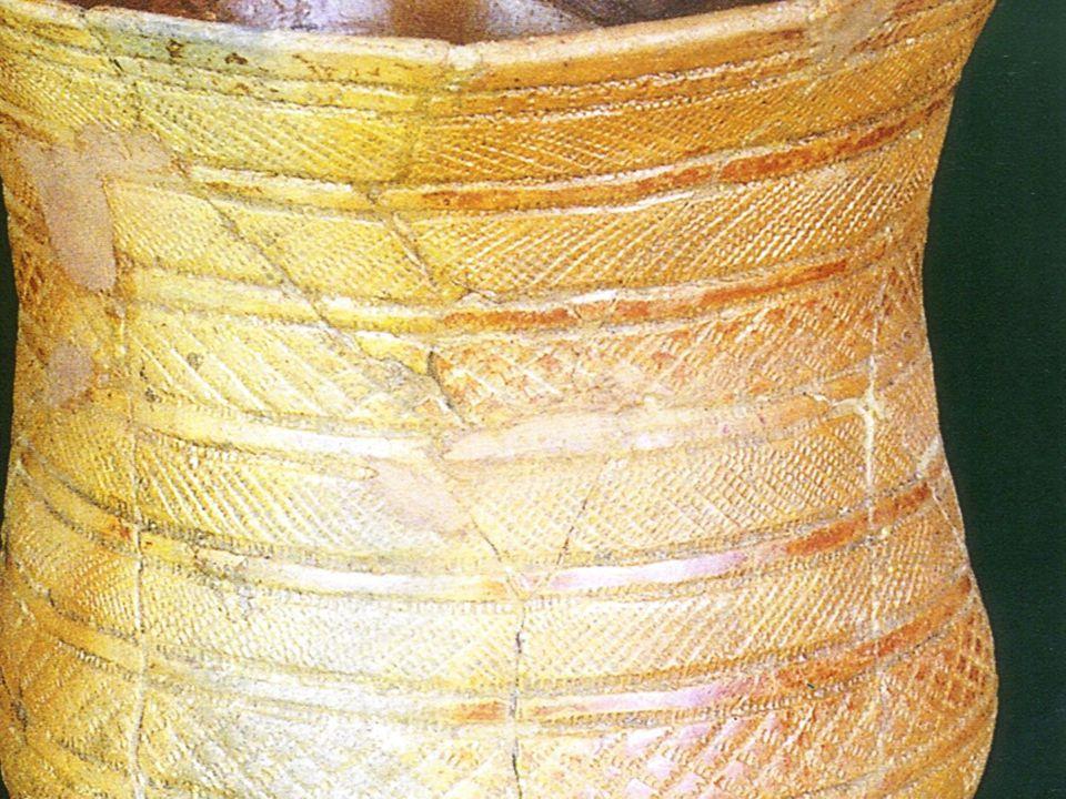 Plochá měděná sekera patří k běžným moravským tvarům