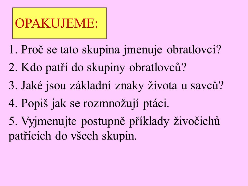 Program Microsoft Office 2010 ŠTIKOVÁ, Věra.Prvouka 3.