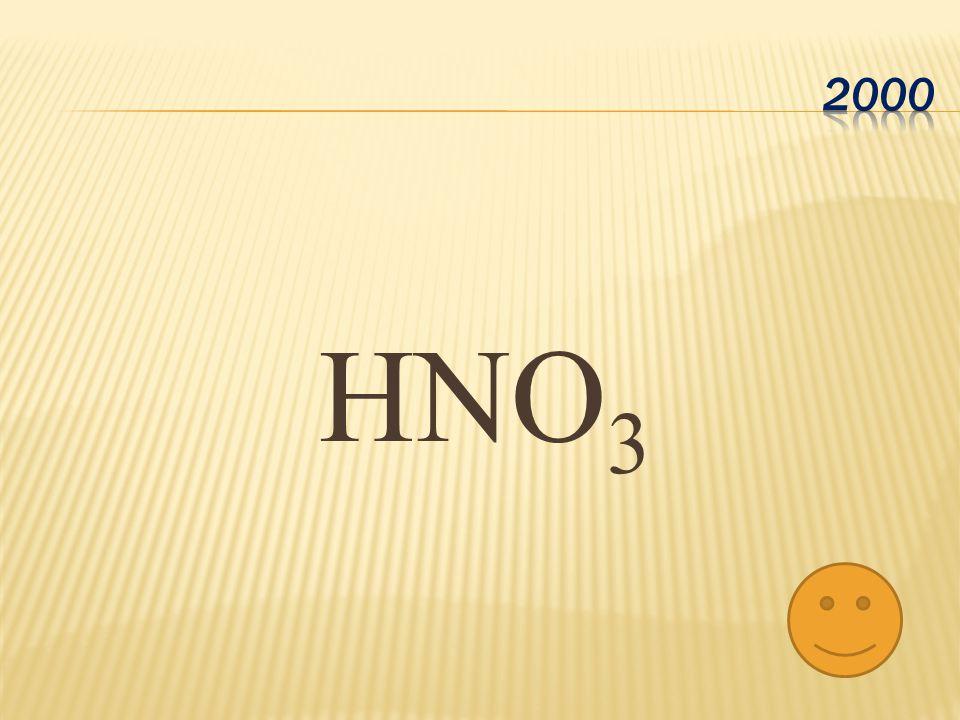 HNO 3
