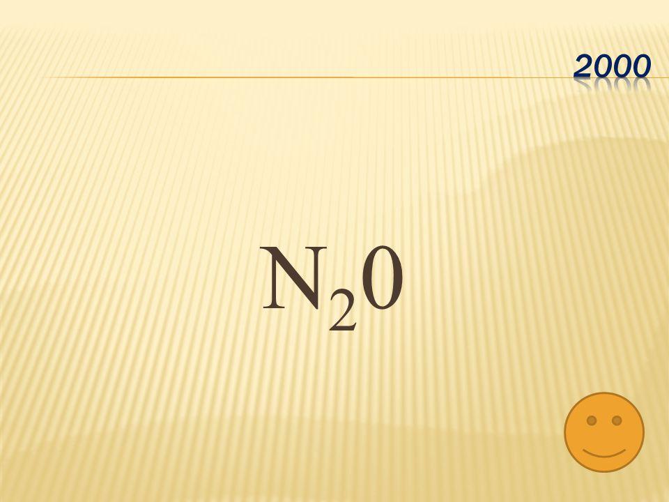 N 2 0